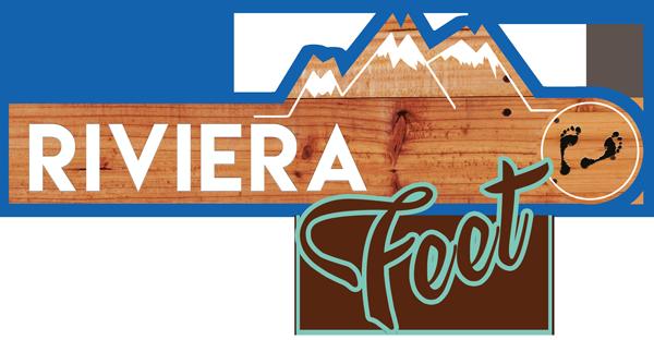Bootfitting 06 – Riviera Feet Logo