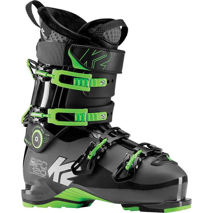 Chaussures-ski-homme-k2