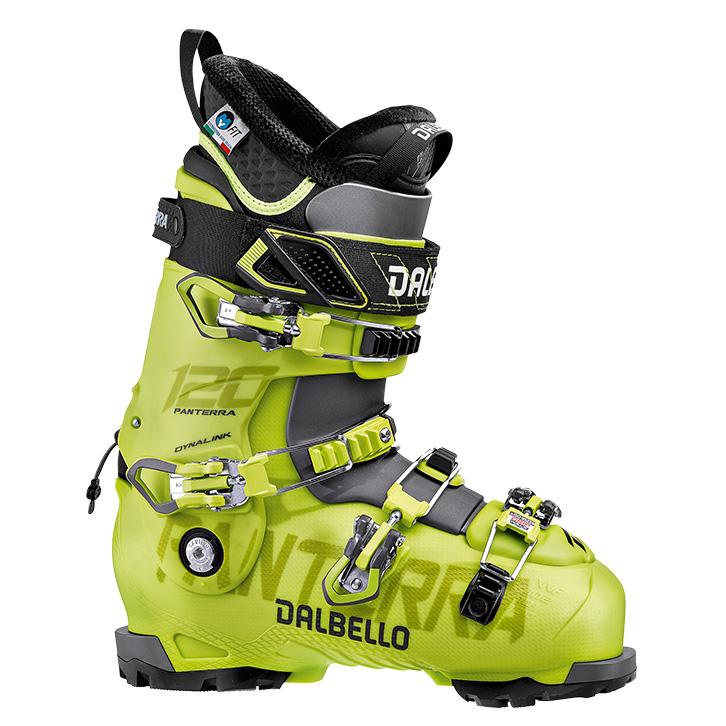 botte-ski-homme-surmesure-dalbello-panterra120