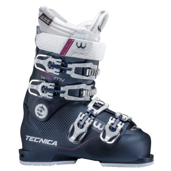 bottes-femme-ski-chaude